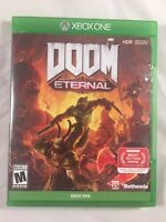 Doom Eternal (Xbox One, 2020)
