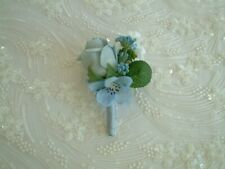 Wedding Boutonniere, Prom Boutonniere, Groom Boutonniere, Bridal Accessories