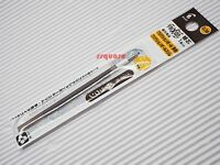 5 Refills for Pilot FriXion Slim 0.38mm Retractable Erasable Rollerball Pen, BN