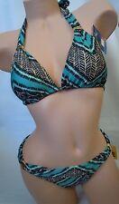 a4bf2eb4f16 VIX Paula Hermanny Xingu BIA Tube Bikini Small Triangle Top Full Bottom