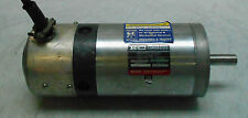 Electro-Craft Permanent Magnet Servo Motor-Tach, # 0703-03-057, Used, WARRANTY
