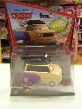 Mattel V2848 Cars 2 Deluxe Sumo Wrestler
