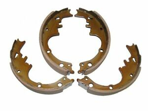 Front Brake Shoes 1965 1966 1967 1968 1969 Corvair NEW