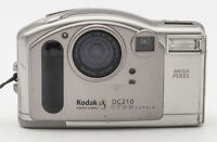 Kodak DC210 DC 210 Zoom Camera Digitalkamera Kompaktkamera Kamera Digital