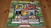 The Temptations – Psychedelic Shack Vinyl LP Album 1970 Motown STML 11147 A1B1