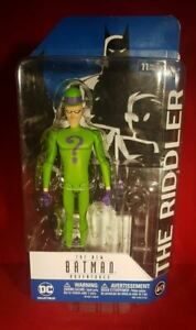DC Collectibles The New Batman Adventures: The Ridler Action Figure