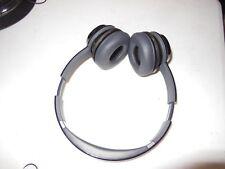 Refurbished Monster-N-Tune-High-Performance-On-Ear-Headphones-in-Black
