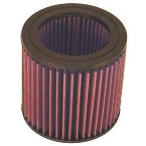 K&N Filters E-2455 Saab 9-5  1998-2000 Replacement Air Filter