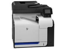 HP LaserJet Pro 500 color MFP M570dw All-in-One Laser Printer