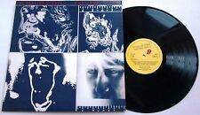 THE ROLLING STONES EMOTIONAL RESCUE ROLLING STONES LABEL 1980  A FINE EXAMPLE