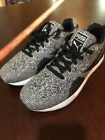 Mens Puma XS500 Shoes Woven 360106 01 new trainers