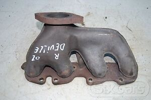 Cadillac Deville 99-05 4.6L V8 Exhaust Manifold Right Elbow