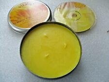 NEW VITALITY AROMATHERAPY CANDLE AND MUSIC CD