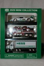 Hess 2020 Mini Collection