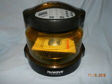 NuWave Pro Plus Oven Infrared Cooking System Model 20602 w/ Amber Dome