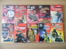 10 Mister Dynamit - Taschenbuchromane Paket 10