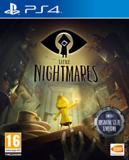 Little Nightmares: Special Edition (PS4) VideoGames