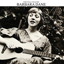 Barbara Dane – When I Was A Young Girl CD