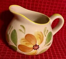 """Portugal Hand Painted 4.75"""" Pitcher"""