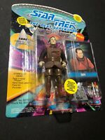 Star Trek: The Next Generation Lore Action Figure by Playmates (1993)