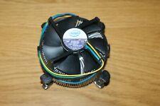 BRAND NEW GENUINE INTEL CPU FAN AND HEATSINK D60188-001 4-PIN SOCKET 775