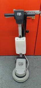 Numatic nll332 floor scrubb buffer polisher  carpet shampooing cleaning machine