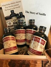 Nielsen-Massey Mexican Pure Vanilla Extract, 4  Bottles Of 4 Oz Each