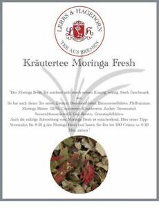 Tisana Moringa Fresh 1 KG