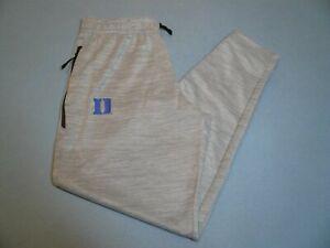 Nike Duke Blue Devils Spotlight BRAND NEW Athletic Pants dri fit M 2XL 3XL NWT