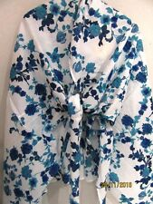 Beautiful Blue Sarong By kaleidoscope new with tags