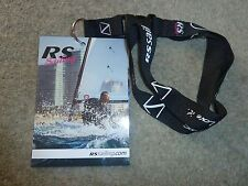 RS sailing dinghy lanyard plus information booklet brand new