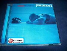 Virgin Records Mega Music - Blues 2001 CD Compilation LN Condition King Guy Etta