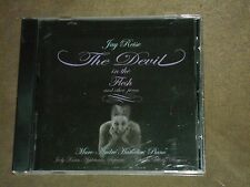 Jay Reise The Devil in the Flesh and Other Pieces (CD, Nov-2004, Albany Music D