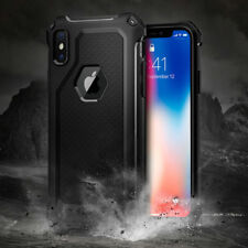 Spigen iPhone X Armor Bumper Case Cover for Apple Shockproof Anti-Crash