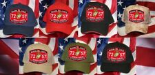 MOS 7257 AIR TRAFFIC CONTROLLER HAT PATCH CAP  MARINES