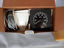 Ultra Rare VDO  Yazaki Doppler Speedometer 439-209 Boat