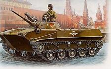 VEHICULE DE COMBAT SOVIETIQUE BMD1, KIT ALANGER 1/35 - N° 35015