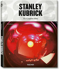 Stanley Kubrick: The Complete Films, Paul Duncan, New Book