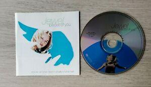 Jewel Pieces of You - CD
