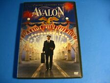 Avalon (DVD, 1990, Widescreen) Aidan Quinn, Barry Levinson, GENUINE,MADE IN USA