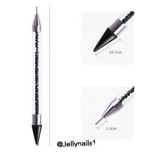 Rhinestone Pick Up Tool (Wax Stone Picker) Wax Pencil