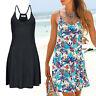 mini Kleid Strandkleid schwarz black Gr.38 M Sommerkleid Jersey sexy Rücken