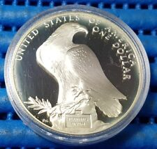 1984 United States Los Angeles XXIII Olympiad Commemorative Silver Proof Coin