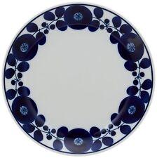 Hasami ware Hakusan Ceramics BLOOM Bloom lease plate (M) (φ 19.5 × 2.8 cm) Japan