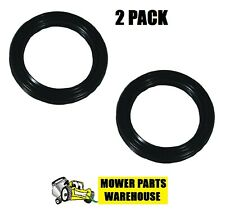 2 PACK NEW REPL OIL SEALS BRIGGS & STRATTON ENGINE 291675 291675S