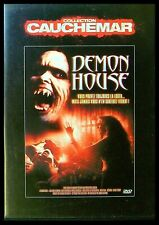 Dvd : Demon House