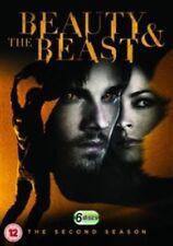 Beauty and The Beast - Season 2 DVD 5014437196934