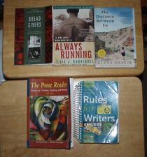 5    creative writing books   text books Grammar Education