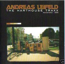 Andreas LEIFELD-The Harthouse TRAXX/nuovo articolo