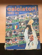 Album Panini 1982/83 Calciatori Panini 1982 1983 Completo 100%